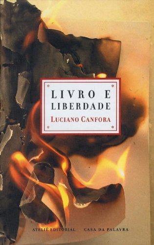 Livro e Liberdade, livro de Luciano Canfora