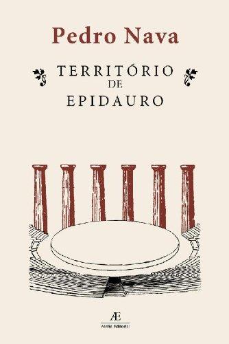 Território de Epidauro, livro de Pedro Nava