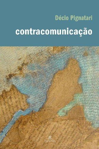 Contracomunicação, livro de Décio Pignatari