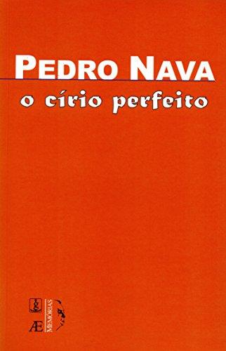 O Círio Perfeito, livro de Pedro Nava