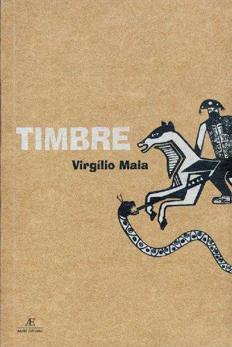 Timbre, livro de Virgílio Maia