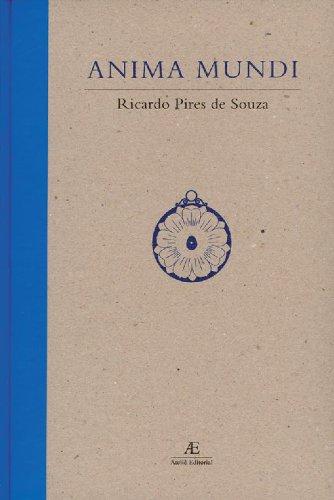 Anima Mundi, livro de Ricardo Pires de Souza