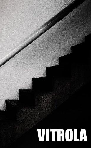 Vitrola dos Ausentes, livro de Paulo Ribeiro