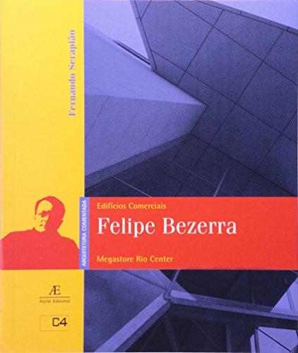 Edifícios Comerciais – Felipe Bezerra, livro de Fernando Serapião