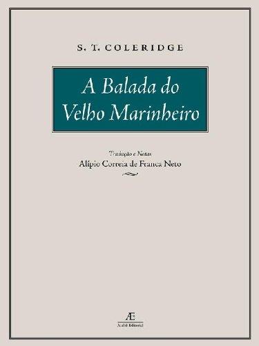 A Balada do Velho Marinheiro, livro de Samuel Taylor Coleridge