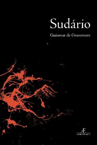 Sudário, livro de Guiomar de Grammont
