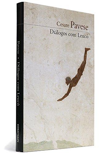 Diálogos com Leucó, livro de Cesare Pavese