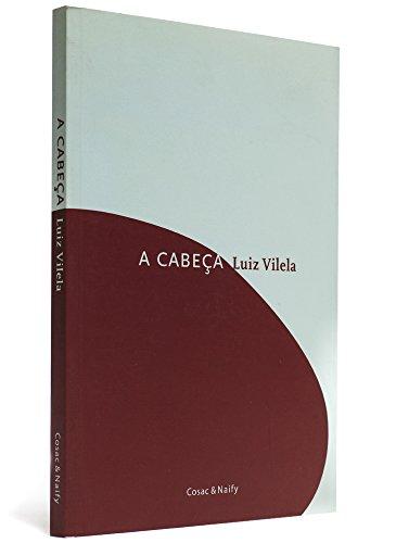 A cabeça, livro de Luiz Vilela
