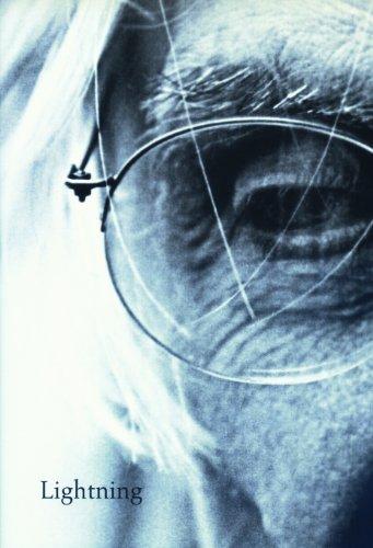 Relâmpagos - dizer o ver (edição com capa dura em tecido e sobrecapa), livro de Ferreira Gullar