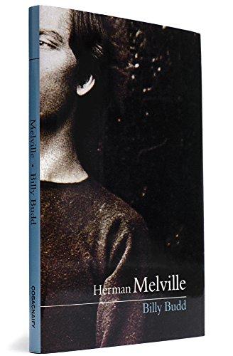 Billy Budd, livro de Herman Melville