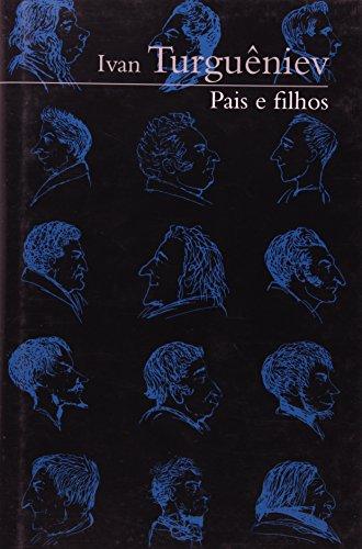 Pais e filhos, livro de Ivan Turguêniev