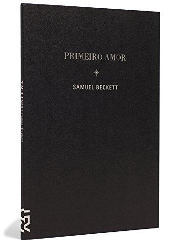 Primeiro Amor, livro de Samuel Beckett