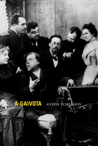 A gaivota, livro de Anton Tchekhov