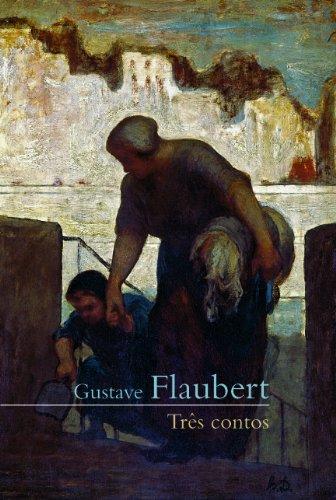 Três Contos, livro de Gustave Flaubert