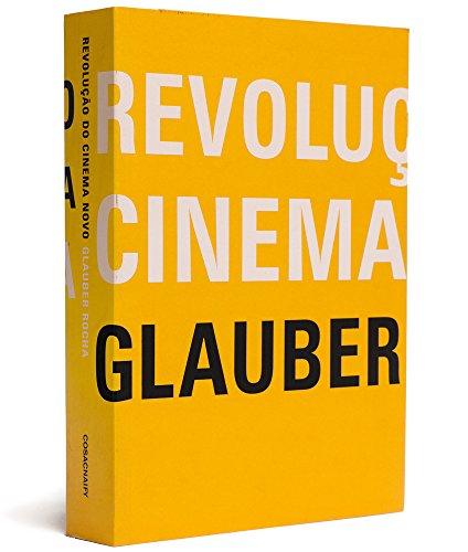 Revolução do Cinema Novo, livro de Glauber Rocha