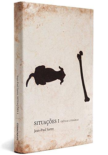 Situações I - crítica literária, livro de Jean-Paul Sartre