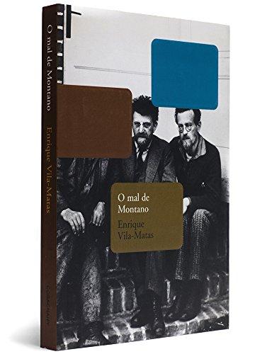 O mal de Montano, livro de Enrique Vila-Matas