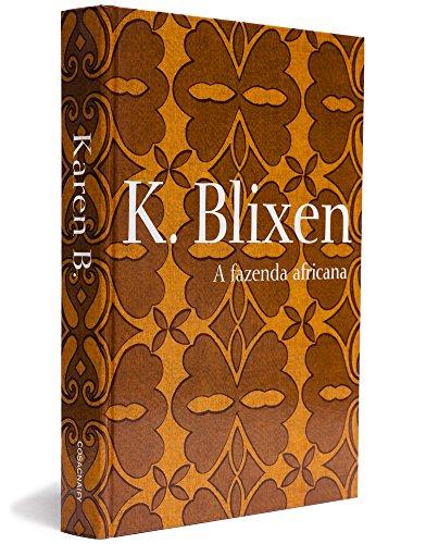 A fazenda africana, livro de Karen Blixen