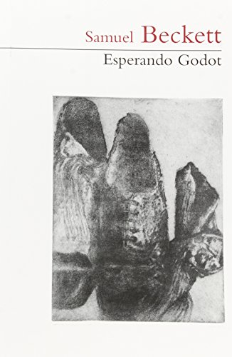 Esperando Godot, livro de Samuel Beckett