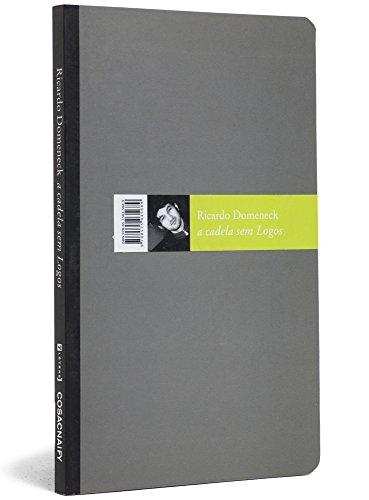 A cadela sem Logos, livro de Ricardo Domeneck