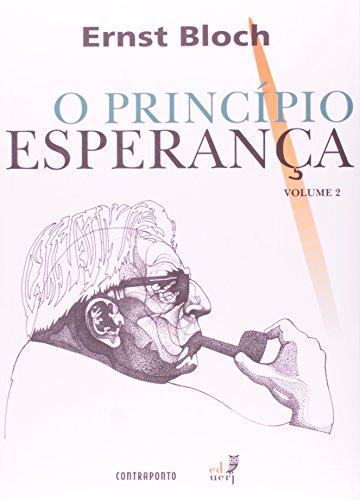 PRINCIPIO DA ESPERANCA, O VOL. 2, livro de BLOCH, ERNST