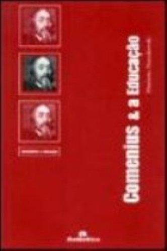 Comenius & a Educação, livro de Mariano Narodowski, Alfredo Jose da Veiga-Neto (trad.)