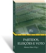 Partidos, eleições e voto, livro de Monica Hass