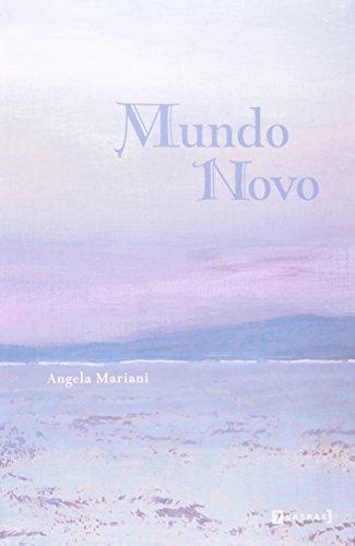 Mundo Novo, livro de Angela Mariani