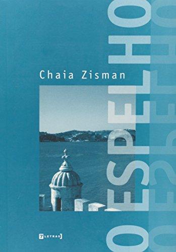 O espelho, livro de Chaia Zisman