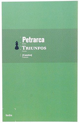 Triunfos, livro de Petrarca