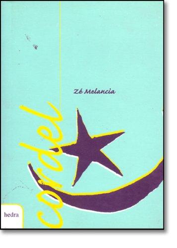 Zé Melancia (Cordel), livro de Zé Melancia