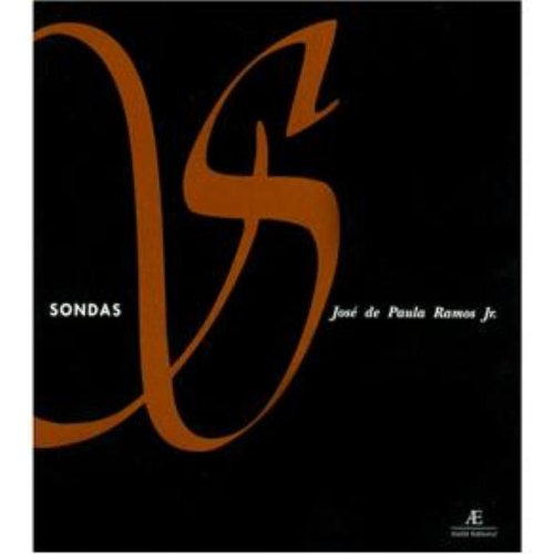 Sondas, livro de José de Paula Ramos Jr.
