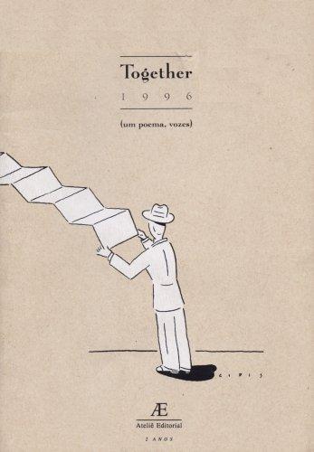 Together 1996, livro de Régis Bonvicino