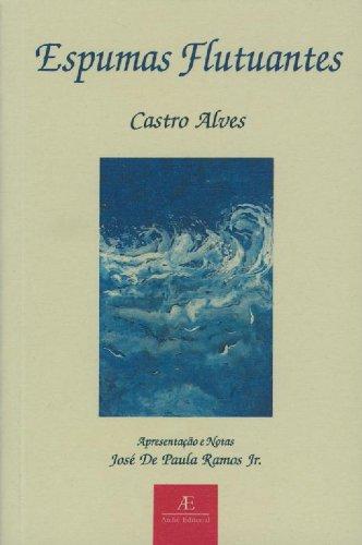 Espumas Flutuantes, livro de Castro Alves