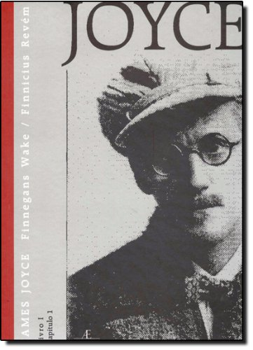 Finnegans Wake - Vol. 1, livro de James Joyce