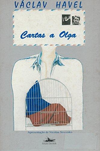 CARTAS A OLGA, livro de Vaclav Havel