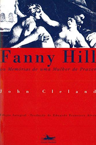 FANNY HILL, livro de John Cleland