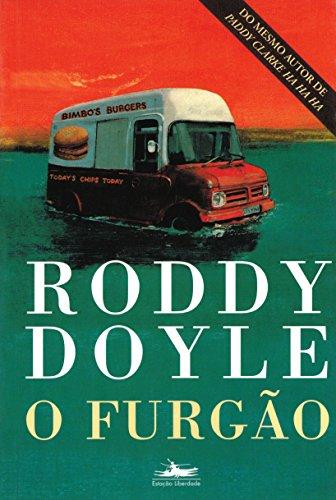 FURGÃO, O, livro de Roddy Doyle