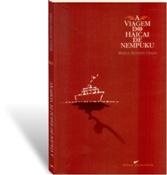Viagem do haicai de Nempuku, A, livro de Marco Antonio Chaga