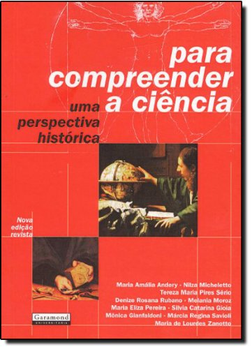 PARA COMPREENDER A CIENCIA, livro de MARCIA REGINA SAVIOLI E OUTROS