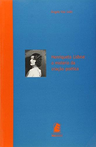 Henriqueta Lisboa, livro de Ângela Vaz Leão