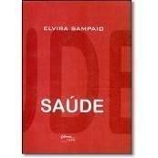 SAÚDE, livro de Elvira Sampaio