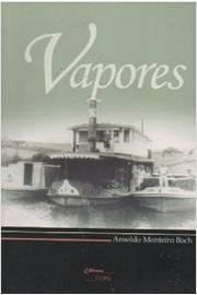 Vapores, livro de Arnoldo Monteiro Bach