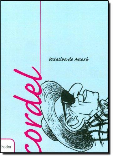 Patativa do Assaré (Cordel), livro de Patativa do Assaré