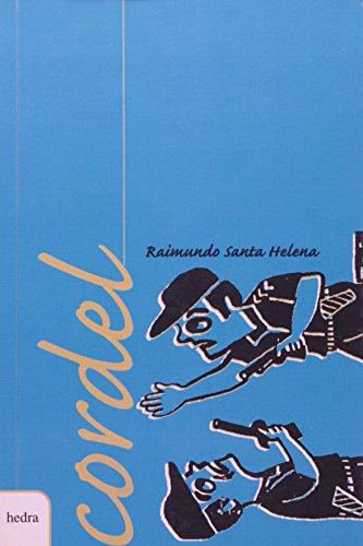 Raimundo Santa Helena (Cordel), livro de Raimundo Santa Helena