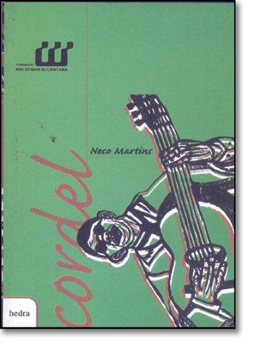Neco Martins (Cordel), livro de Neco Martins