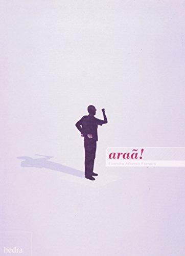 Araã, livro de Evandro Affonso Ferreira