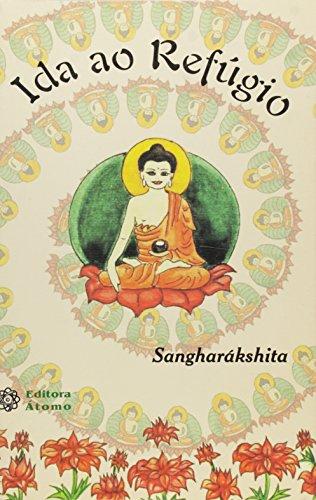 Ida ao Refúgio, livro de Sangharákshita