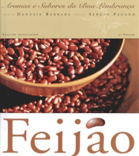 Feijão, livro de Vários Autores