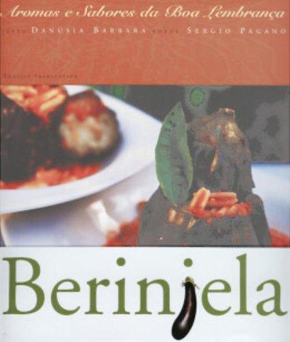 Berinjela, livro de Vários Autores